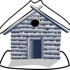 How to winterize an occupied house