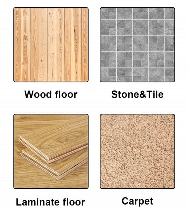 Best Steam Mops For Tile And Wood Floors
