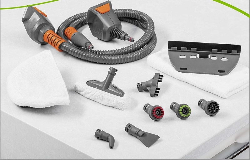 Find Out The Best Steam Mops Reviews of 2021 with a Complete Buying Guide 2