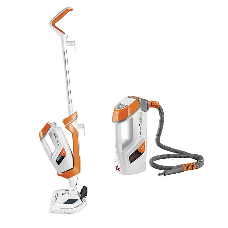 Bissell Pet Steam Mop