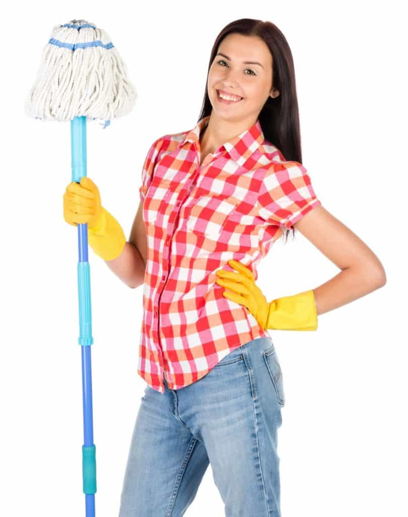 How To Make Spring Cleaning Fun And Easier