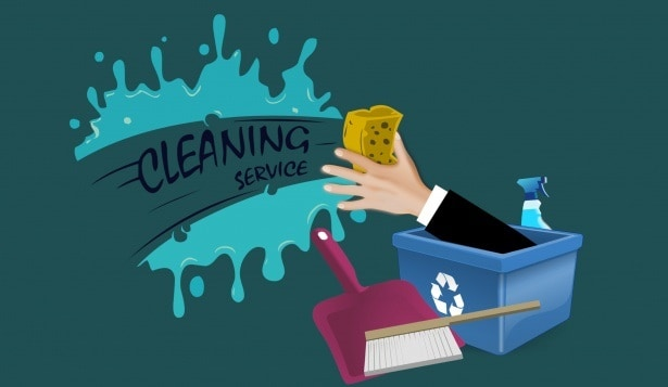 How to Enjoy Spring Cleaning