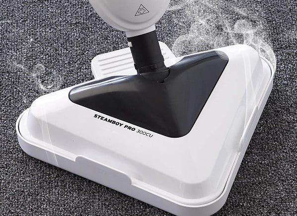 best steam mops on the market