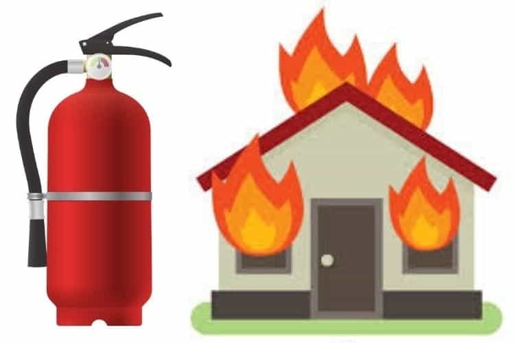 How to Fireproof Your House