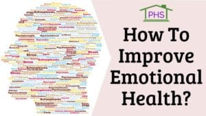 How To Improve Emotional Health