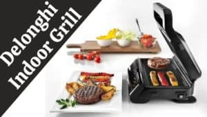 delonghi grill reviews