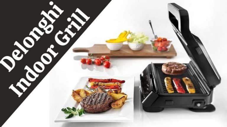 delonghi grill reviews