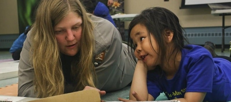 explaining social distancing to kids