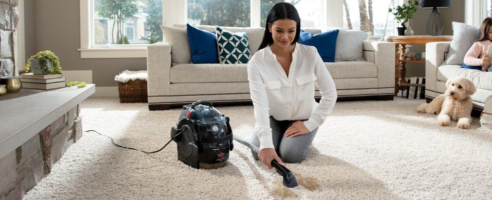 the best upholstery cleaner machines reviews