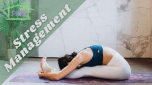yoga for stress management and relaxation