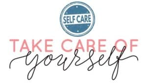 self-care meaning