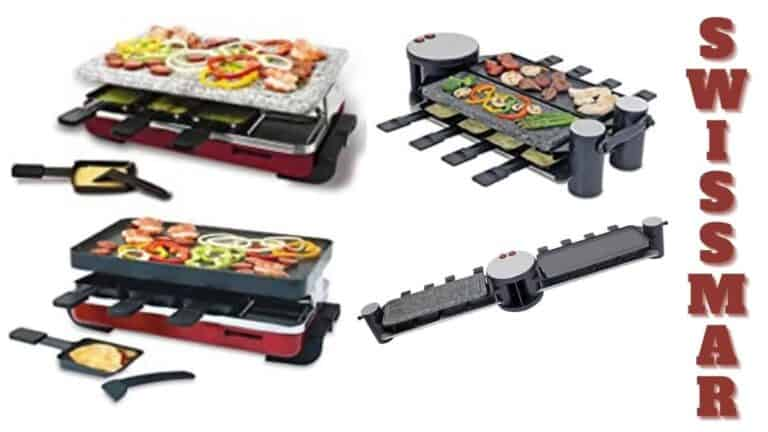 swissmar raclette reviews