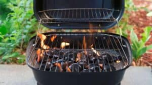 is grilling healthy